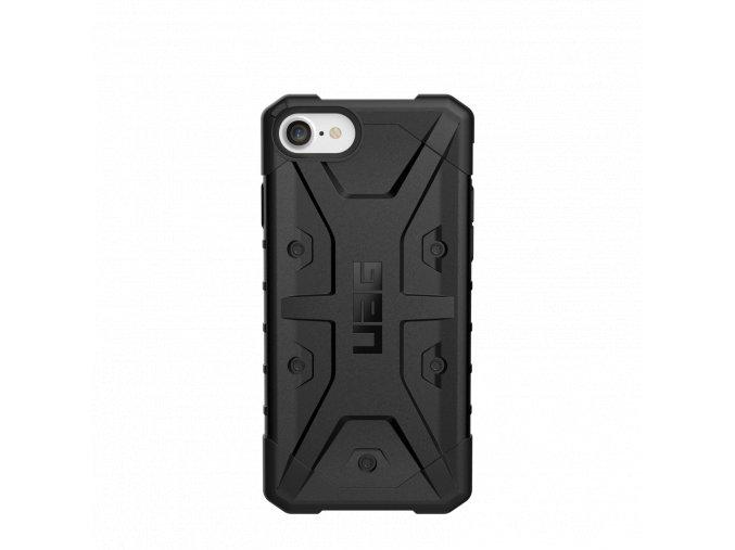 uag pathfinder black case iphone 7 8 se 2020
