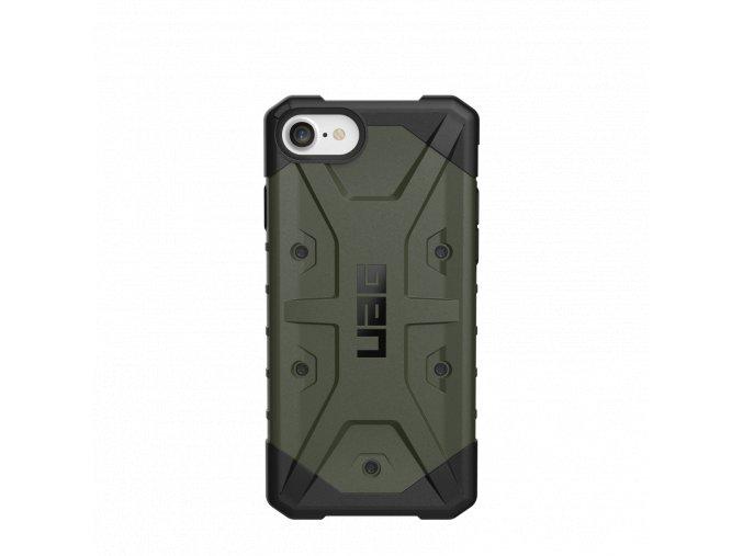 uag pathfinder olive case iphone 7 8 se 2020
