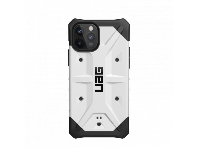 uag pathfinder white case iphone 12 pro