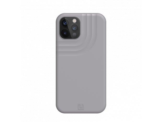 uag light grey case iphone 12 pro