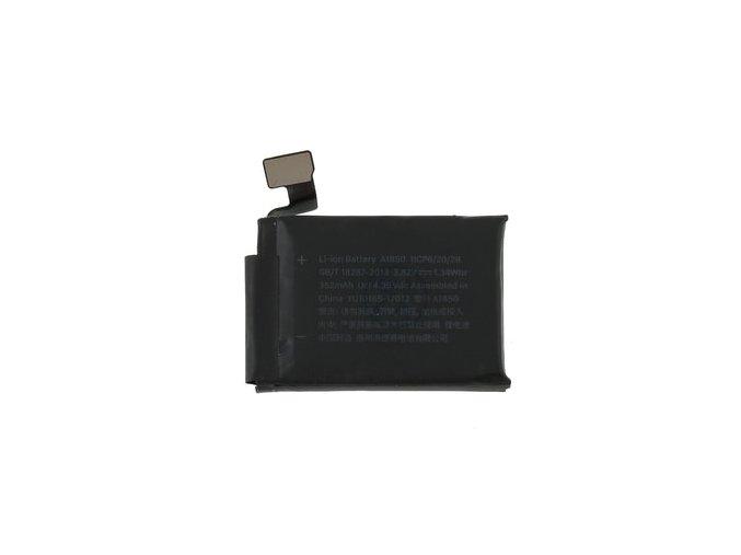 Baterie pro Apple Watch Series 3 GPS + Cellular | model A1850