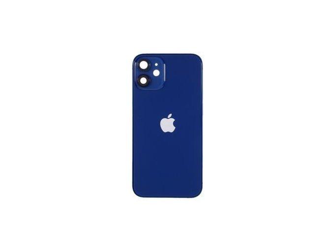 Zadní kryt pro Apple iPhone 12 mini | modrý