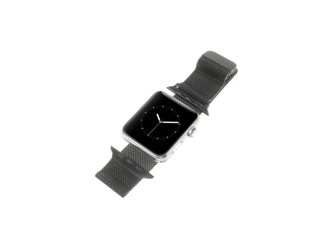 apple watch 38mm 40mm black