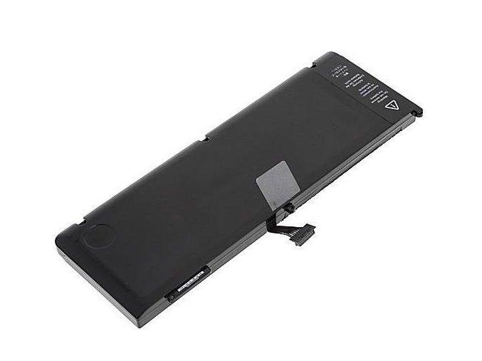baterie pro apple macbook pro 15 a1286 rok 2011 2012 typ baterie a1382 kvalita a