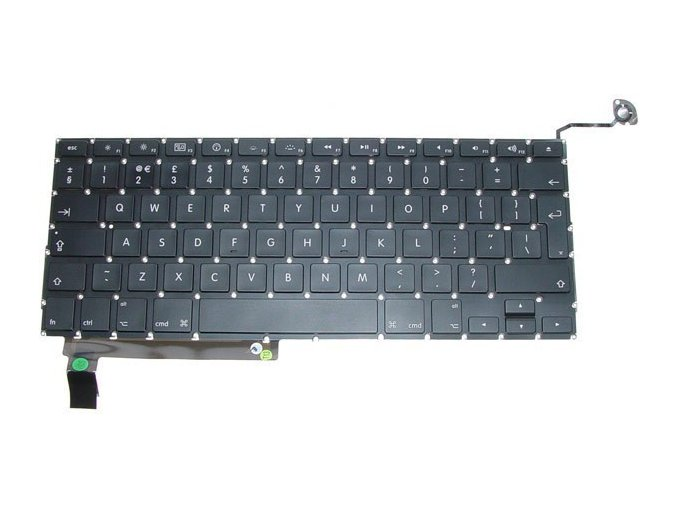 keyboard A1286