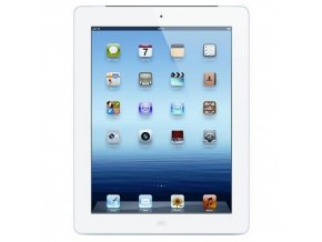 Apple iPad 3 | 16GB | Wi-Fi | Cellular | Silver