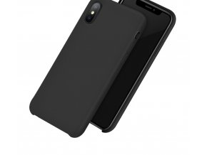 hoco pure series protective case for iphone 5 8 black