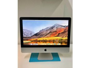 Apple iMac | 21,5 | 2010 |  i3 | 16GB RAM | 500GB SSD