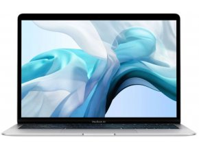 macbook air silver