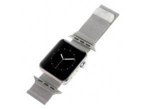apple watch 42mm 44mm silver