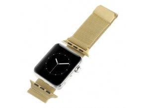 apple watch 42mm 44mm gold