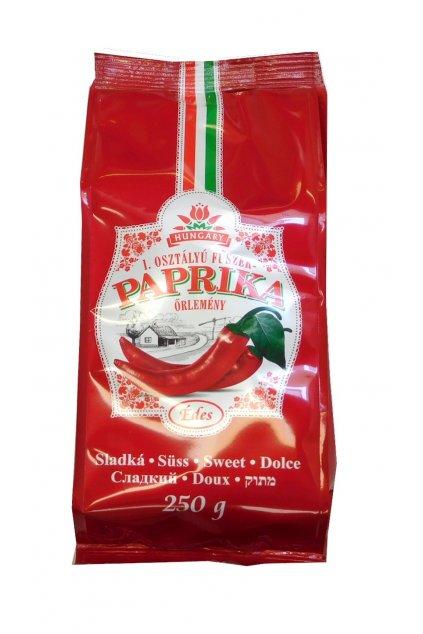 Mletá paprika pálivá 250 g