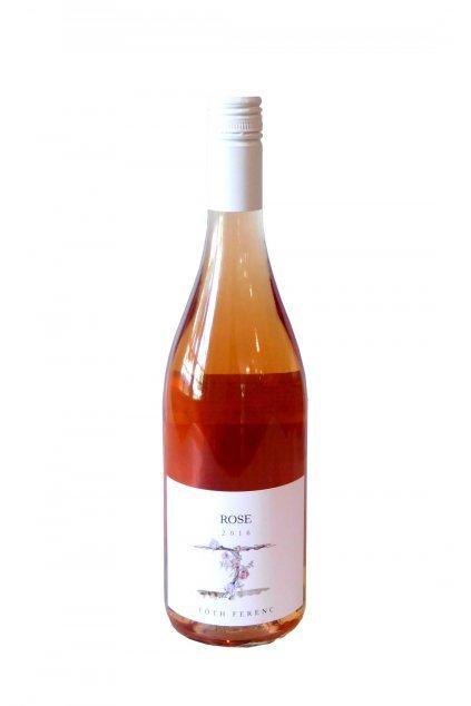 Egri Pinot Noir roze 2016