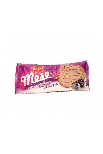 Ovesné sušenky s lesním ovocem 40 g