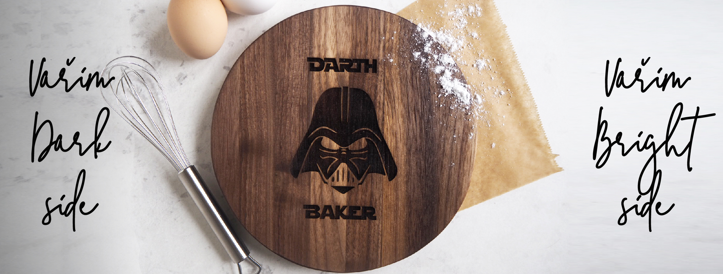 Darth Baker