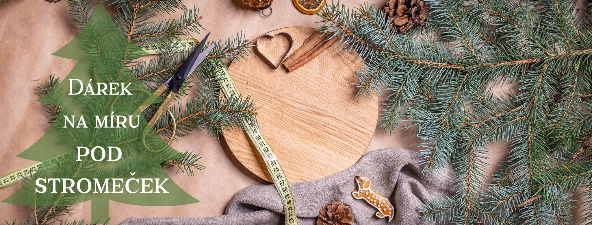 Dodací doba Vánoce