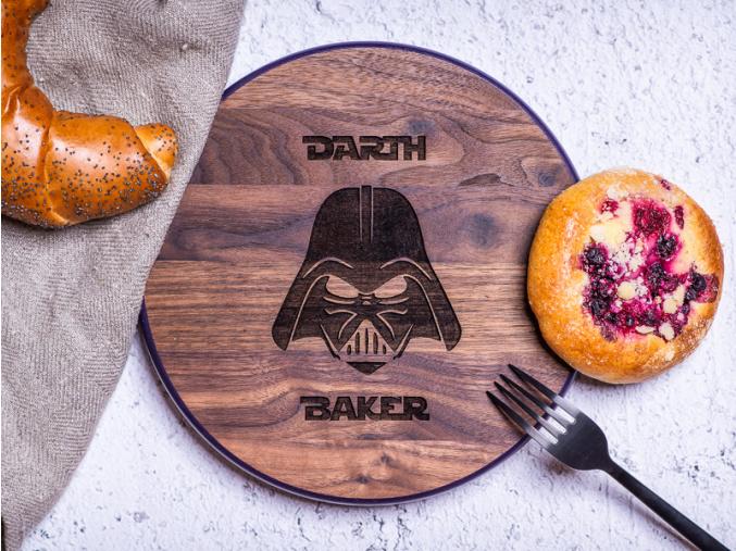Darth Baker