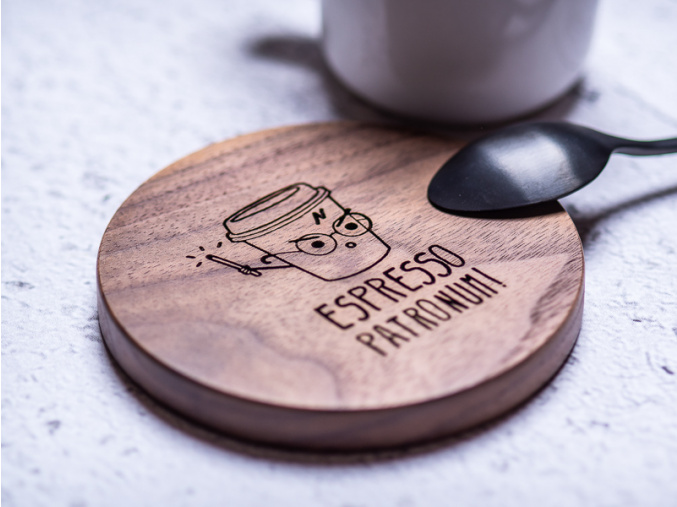 Espresso Patronum II