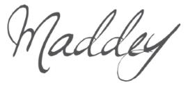 Maddey
