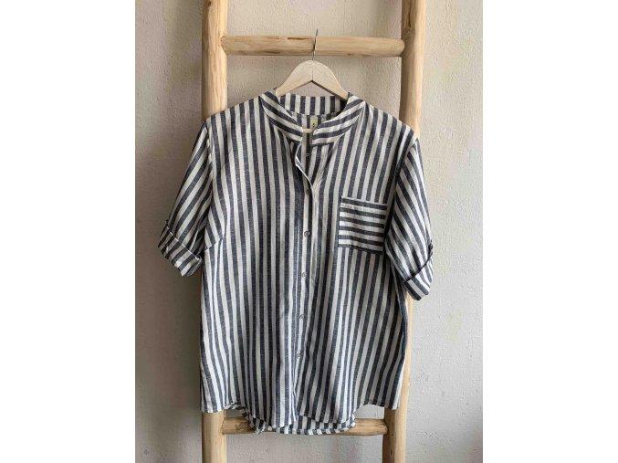lněná košile