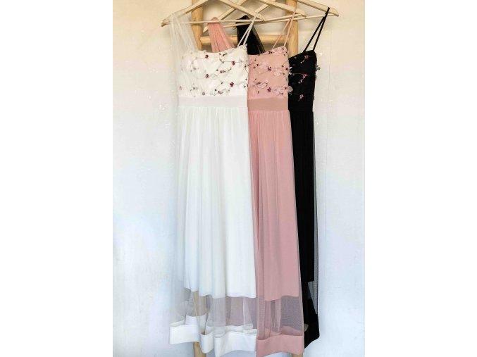dlouhé šaty Daisy