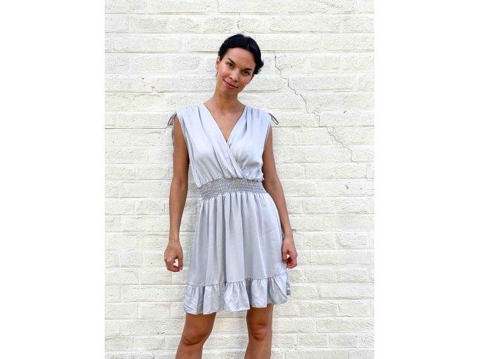 krátké šaty Toledo