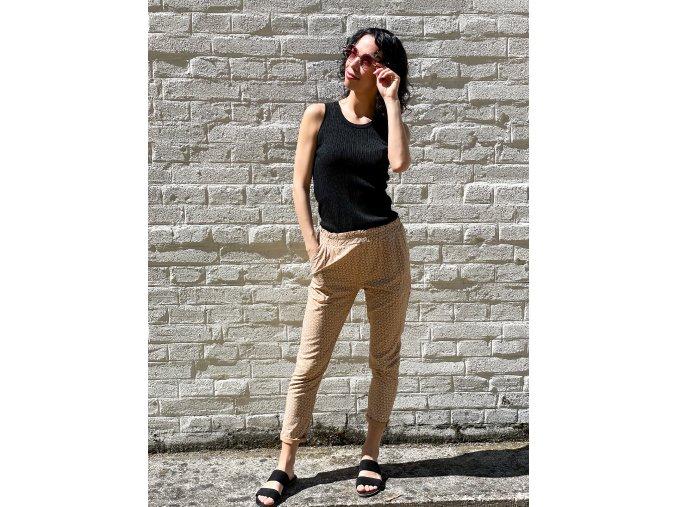 kalhoty Rebecca