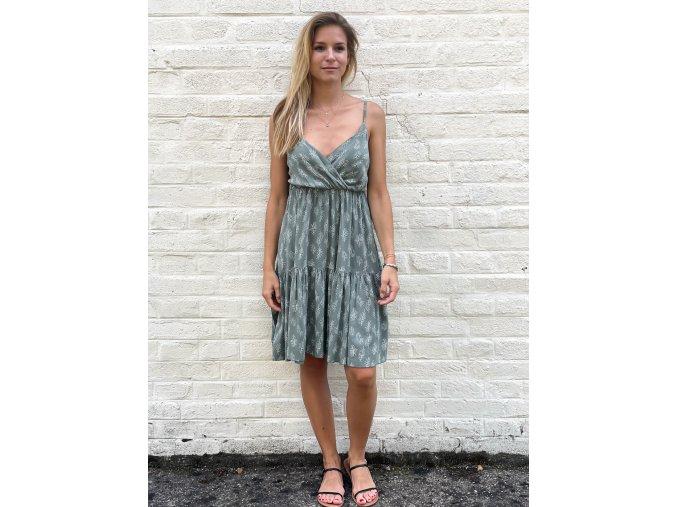 šaty Steffi