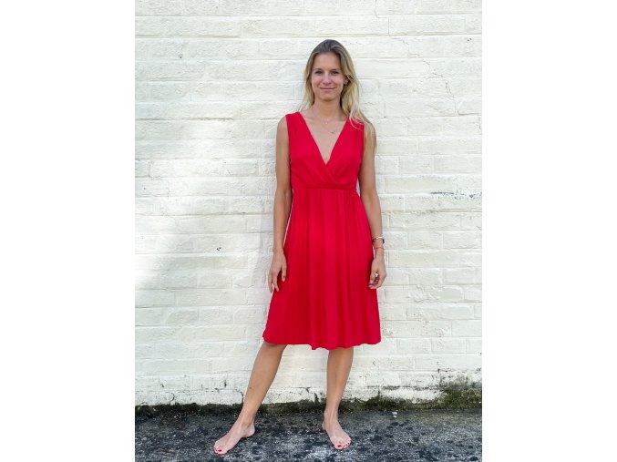 basic šaty Stella