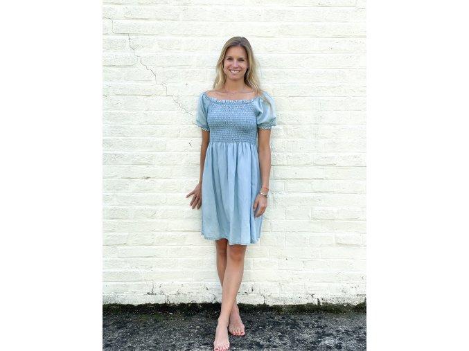šaty Evelyn