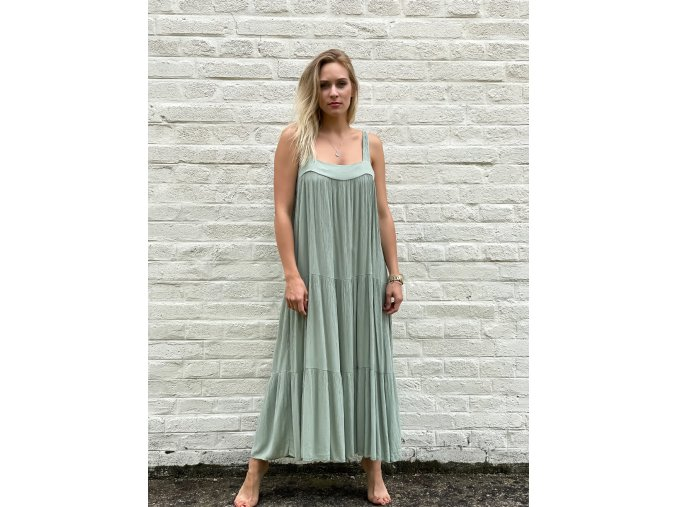 Oversize šaty Sia