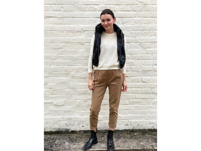 kalhoty Claire