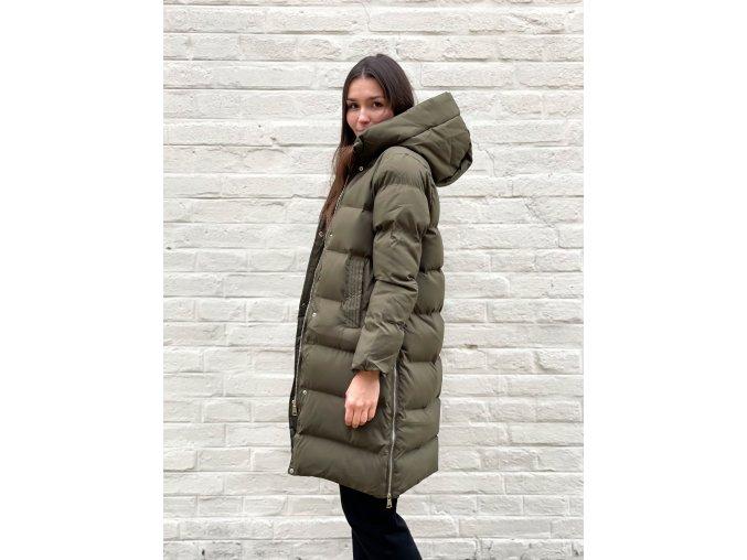 Zimní kabát Rita