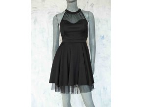 tylové šaty