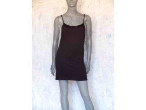 basic šaty