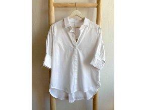 basic košile