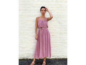 volné šaty Gaia