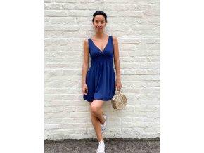 krátké šaty Melissa