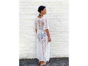krajkované kimono Hailey