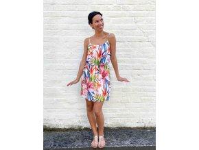 krátké šaty Rio