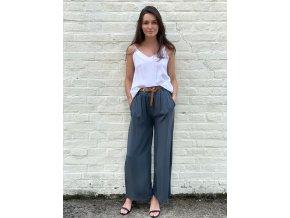 Volné kalhoty Lela