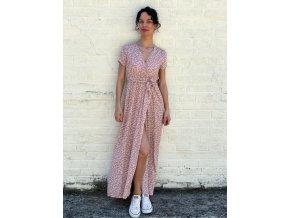 dlouhé šaty Lisa