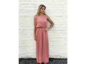 dlouhé šaty Bianca