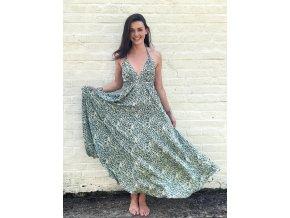 dlouhé šaty Annabel