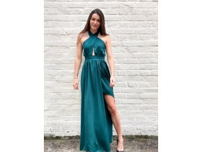 dlouhé šaty Esmé