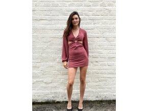 Krátké šaty Ruby
