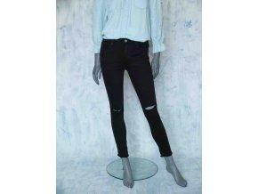 Černé džíny