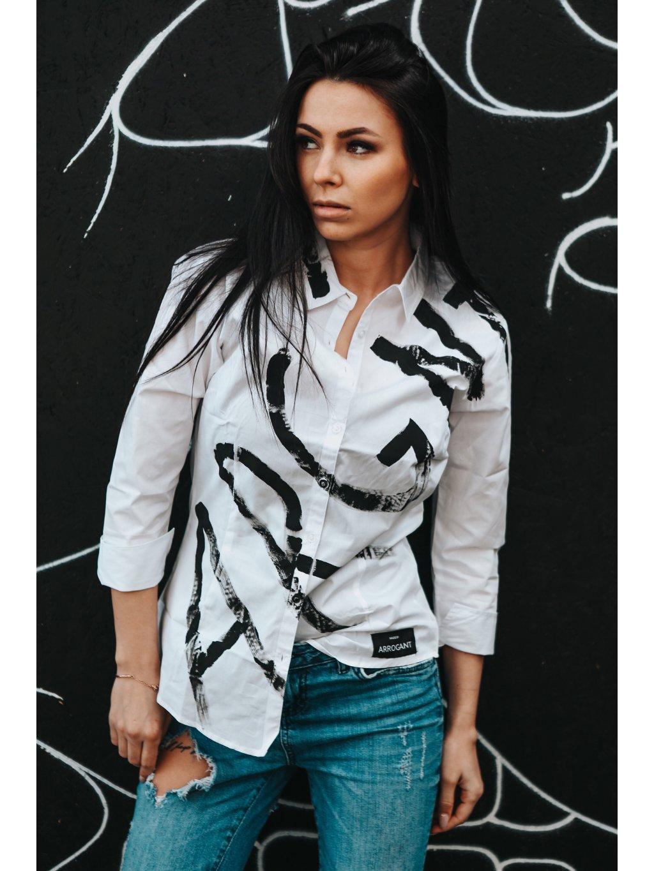 ARGNT shirt