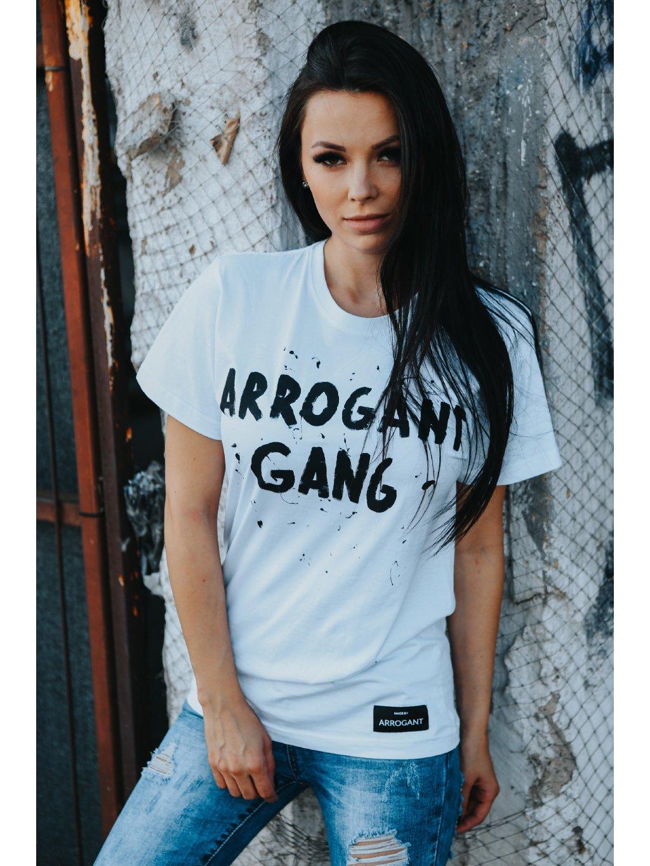 Arrogant gang