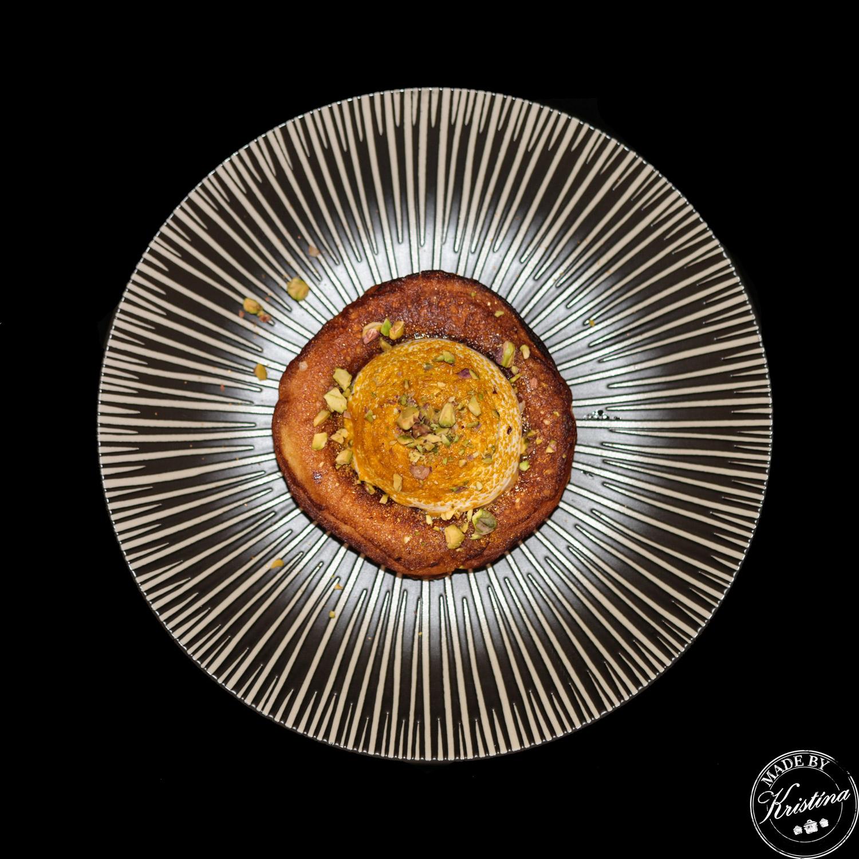 #Ananas v těstíčku